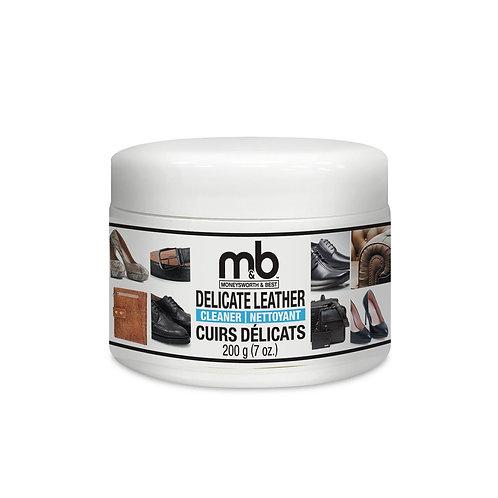 Delicate Leather Cream - 200 g / 7 oz.
