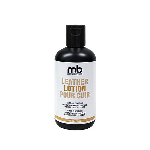 Leather Lotion 250 mL