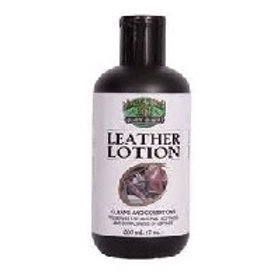 MB LEATHER LOTION