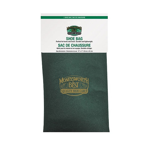 M&B Shoe Bags - Packaged