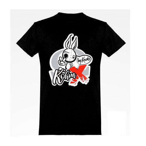 T-shirt Knoks K'OhmX