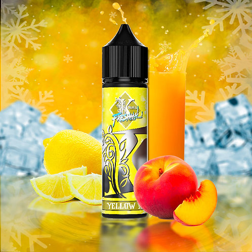 Knoks Freshhh Yellow K 50ml