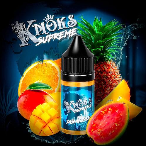 Jabaljad- Knoks Supreme- concentré 30 ml