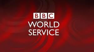 Entrevistado por la BBC en Reino Unido