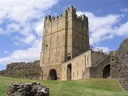 Richmond Castle1