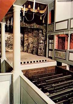 Georgian Theatre