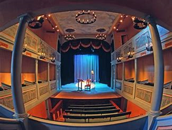 Georgian Theatre1