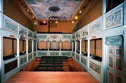 Georgian Theatre2