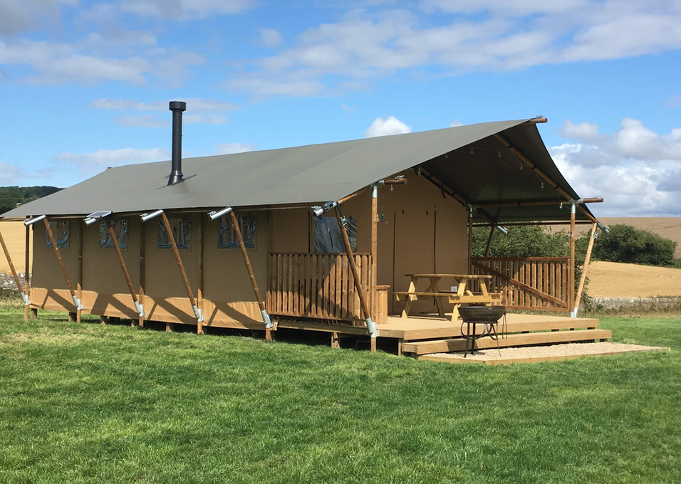 Dale2Swale Glamping