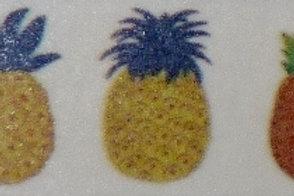 W229 - Masking tape ananas colorés