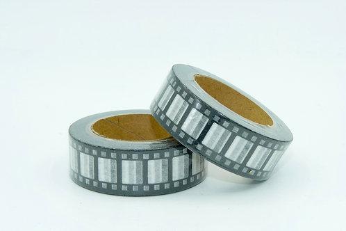 W201 - Masking tape pellicule cinéma