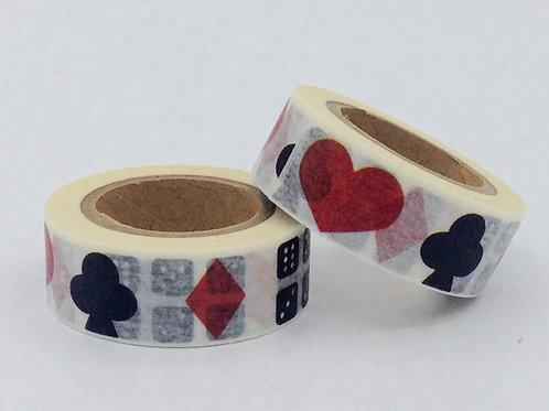 W230 -  Blanc thème casino