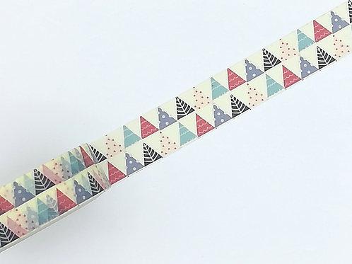 W362 - Masking tape sapins