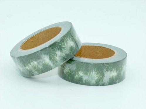 W291 - Masking tape jungle