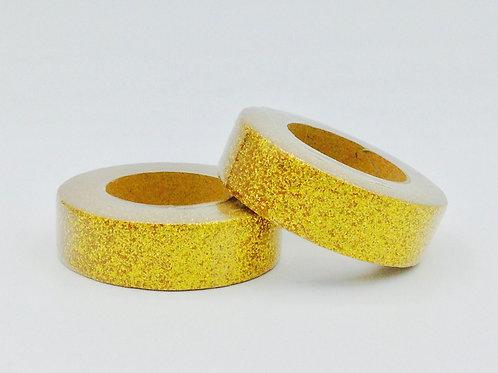 G001 - Paillettes glitter  doré