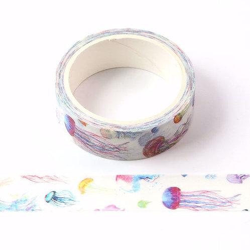 W511 - Masking tape 5m mollusques