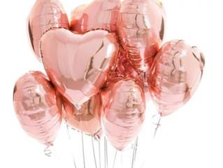 Tuto DIY : comment gonfler mon ballon aluminium mylar ?
