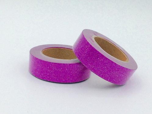 G020 - Paillettes violettes glitter