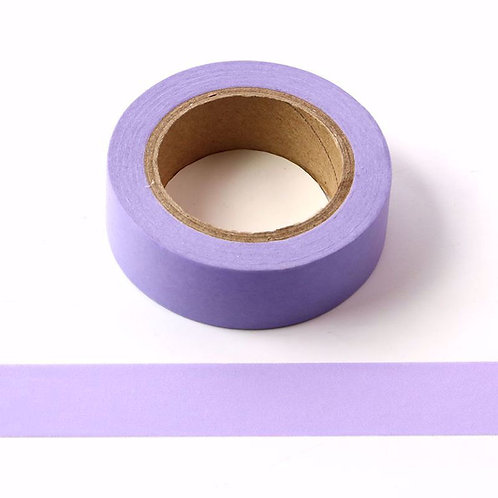 W563 - Masking tape 15 mm violet clair
