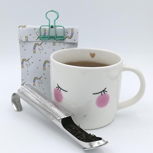 Infuseur à thé inox