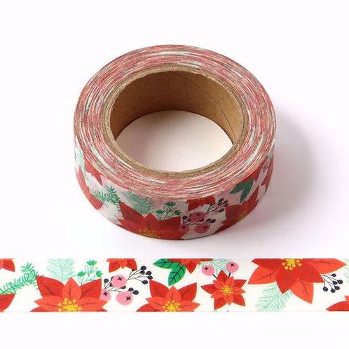 W420 - Masking tape feuilles d'érable