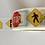 Thumbnail: W304 - Masking tape panneaux de signalisation