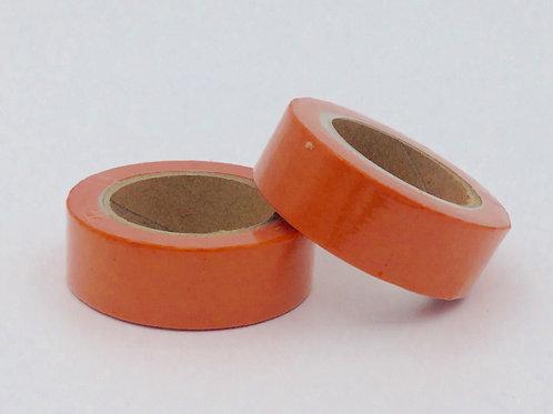 W249-  Masking tape orange