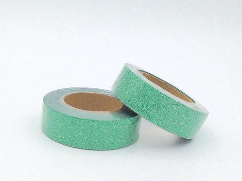 G029 - Paillettes vert glitter