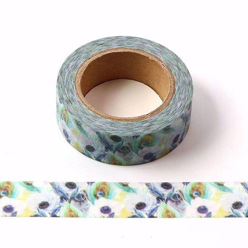 Masking tape paon 15mm x 10m