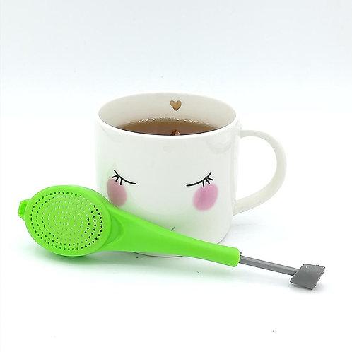 Copie de Infuseur à thé vert