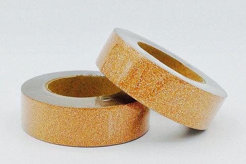 G035 - Paillettes glitter orange