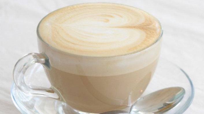 Huuva (Coffee Latte)