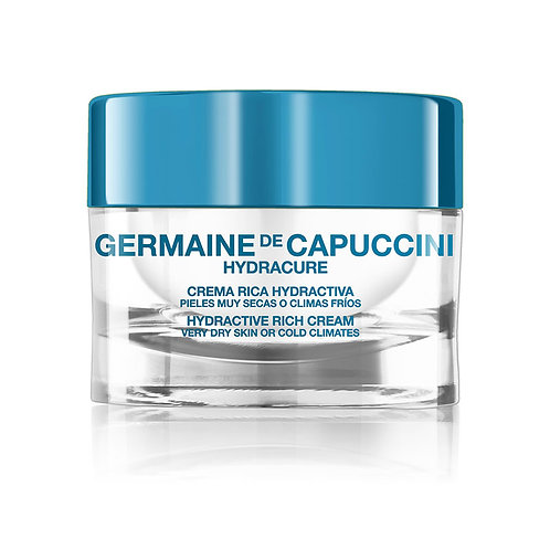 Hydracure Rich Cream (Very Dry Skin / Cold Climates))