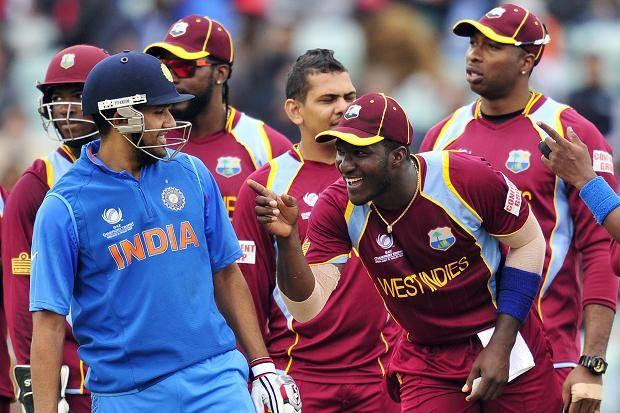 INDIA VS WEST INDIES ONLY 20-20