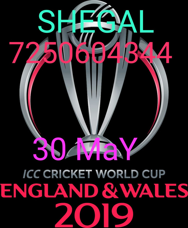 JOIN FOR WORLD CUP 2019 REPORT - SHEGAL 7250604344