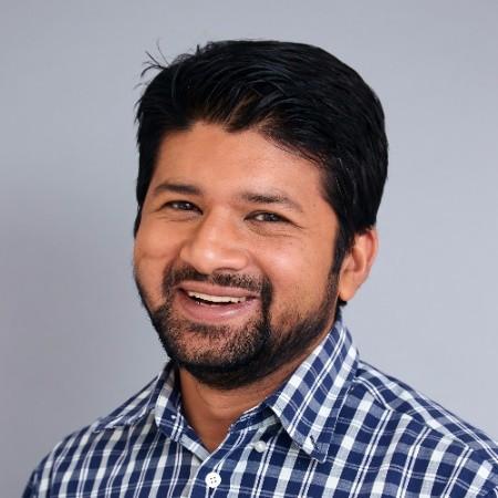 Ashish Rastogi