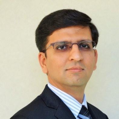 Maulin Patel