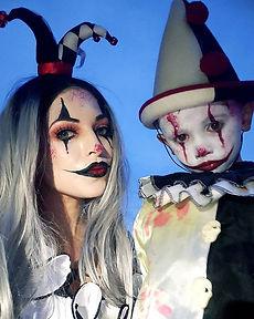 🖤🎃 Happy Halloween!🎃🖤_._._._._._._._