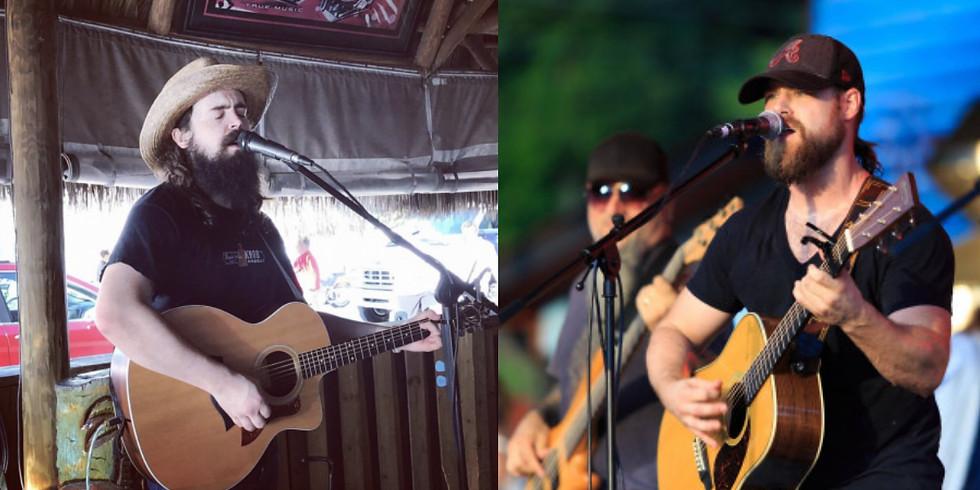 Pistol Hill & Andrew Chastain - Dallas, NC