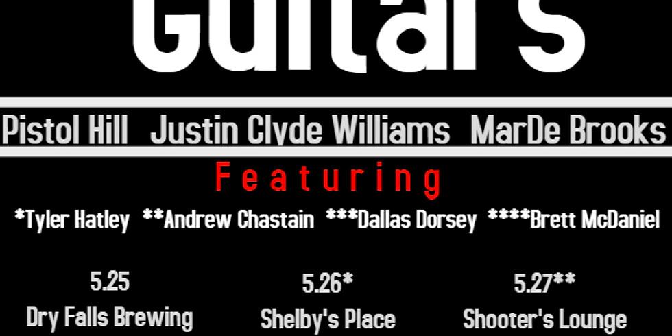 Hillbillies & Guitars - Roanoke, AL