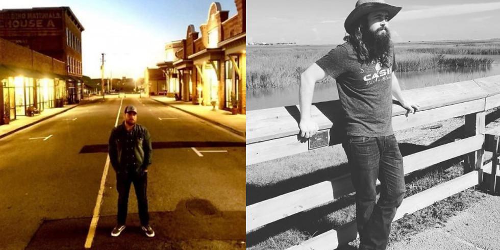 Pistol Hill & Ritch Henderson - Springfield, OH