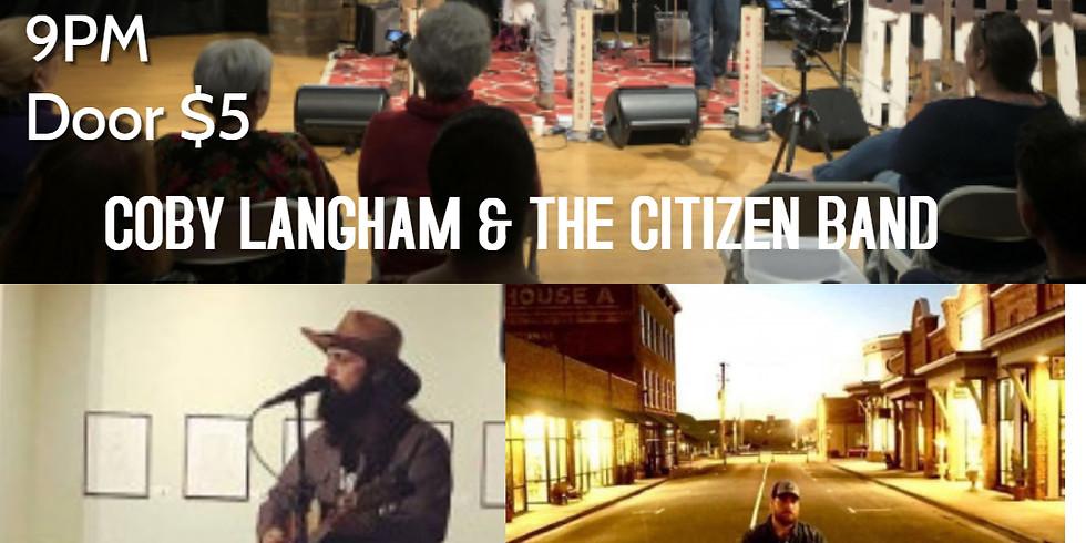 Pistol Hill, Ritch Henderson, & Coby Langham - Lexington, KY