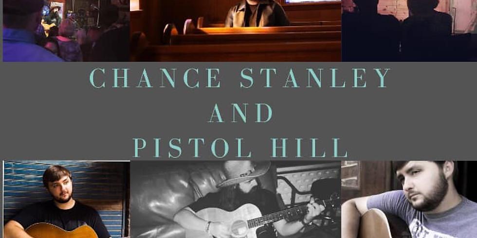 Pistol Hill & Chance Stanley (Olney, IL)