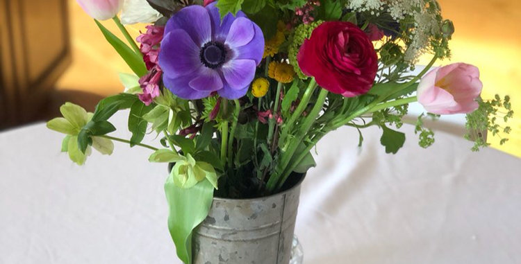 2020 Spring Bouquet Subscription
