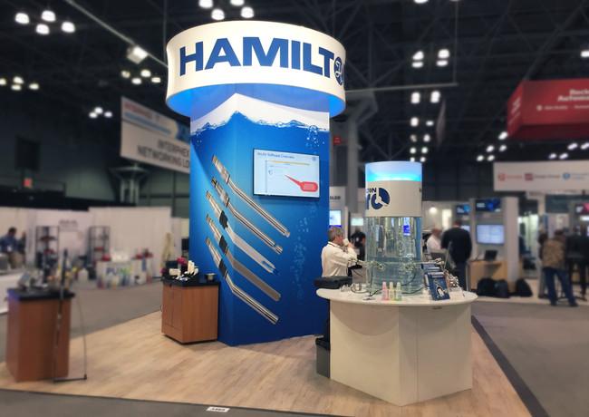 Hamilton Booth
