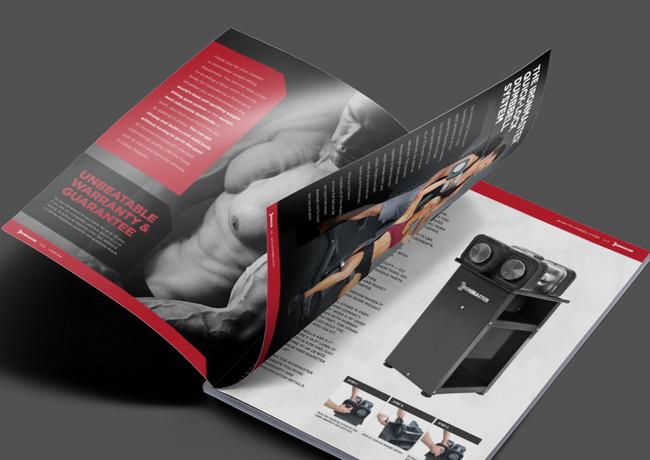 IronMaster Catalog