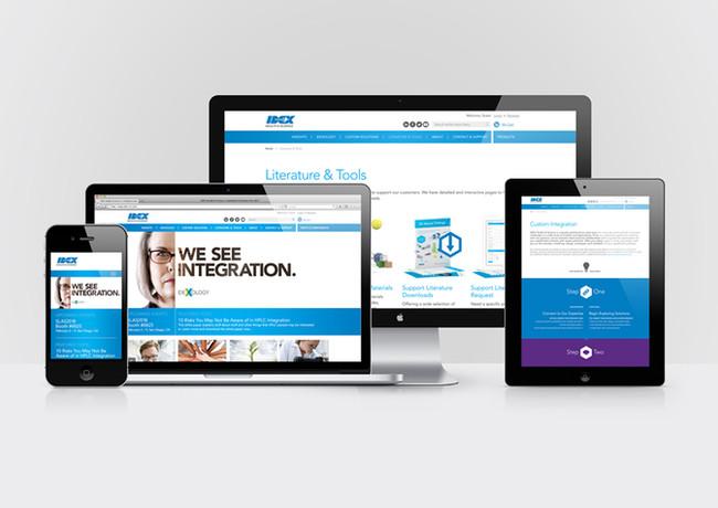 IDEX Health & Science Website