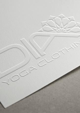Dia Yoga Clothing Company