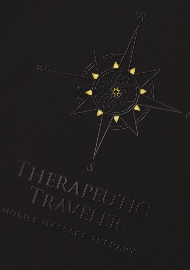 Therapeutic Traveler Logo
