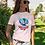 Thumbnail: Mermaid Vibes illustration - Women's short sleeve t-shirt